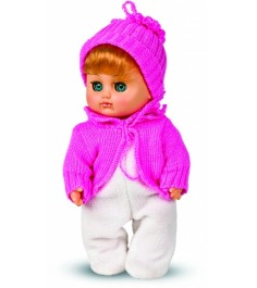Кукла Весна Любочка 7 в785
