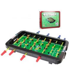 Настольная игра футбол 1Toy т52453