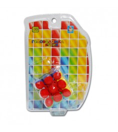 Головоломка кубик 3d 3 х 3 1Toy т57366