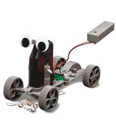 Робот кладоискатель 4M 00-03297