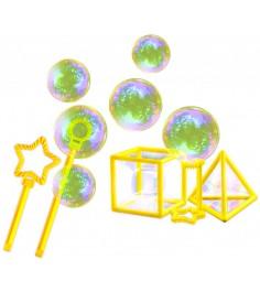 Волшебные пузыри 4M 00-03351
