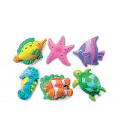 Морские животные  4M 00-03511