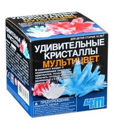 Выращиваем минералы 4M 00-03913/US