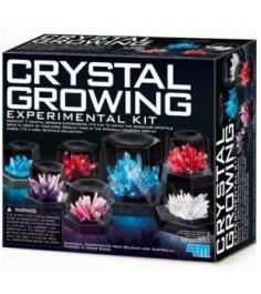 Растим кристаллы 4M 00-03915/US