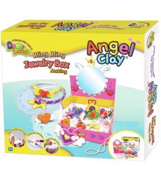 Angel Clay Шкатулка принцессы AA15031