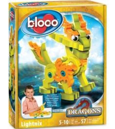 Bloco 30512 Дракон Лайтникс