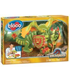 Bloco Боевой Дракон 30531