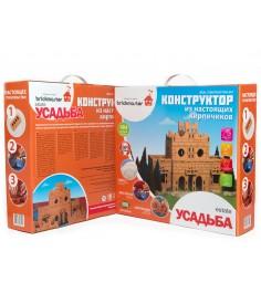 Brickmaster Усадьба 106