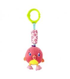 Развивающая игрушка Bright Starts Звонкий дружок, Птенчик 8674-2