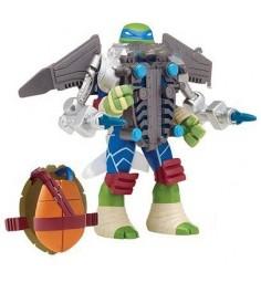 Playmates toys Фигурка TMNT Mutations Супер-боевые панцири Леонардо 91841