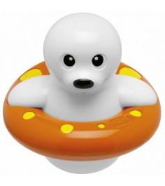 Игрушка для ванны пластиковая Chicco Морской котик 5191
