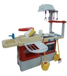 Детская кухня Coloma Y Pastor Infinity basic 42309_PLS