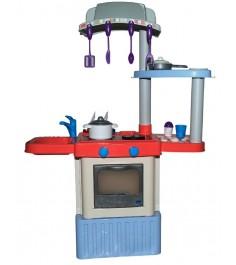 Детская кухня Coloma Y Pastor Infinity premium 42354_PLS