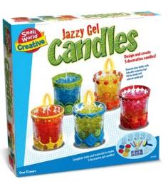 Creative Гелевые свечи 5516