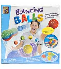 Creative Прыгающие шарики 5520