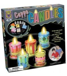 Creative 5596 Дизайнерские свечи Стаканчики