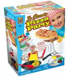 Creative Готовим пиццу 5920