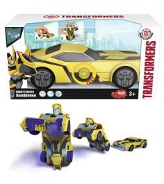 Трансформеры Dickie Bumblebee 3113000