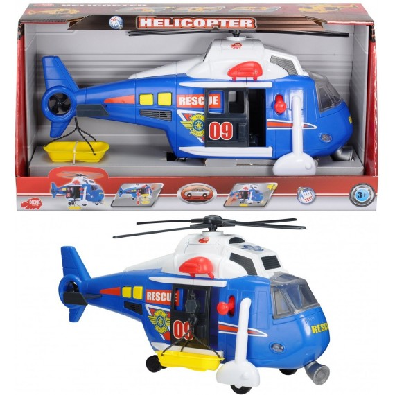 Вертолет Dickie 3308356