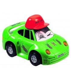 Машинка Dickie зелёная 3313007