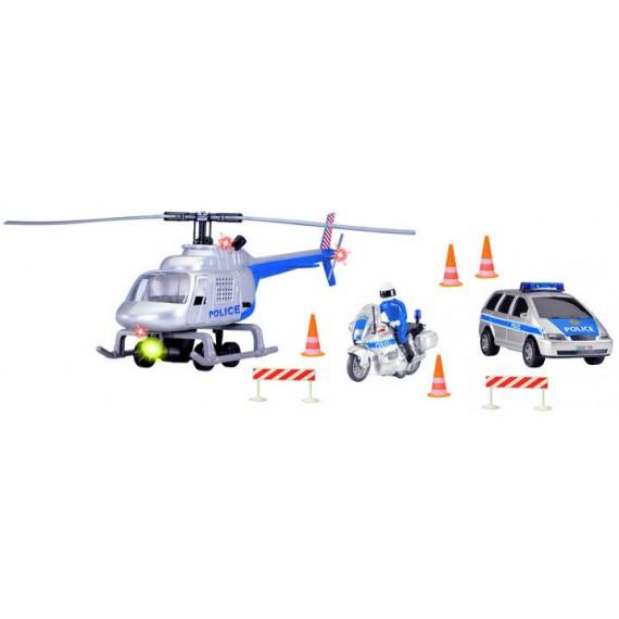 Спасательный набор Dickie 3313323