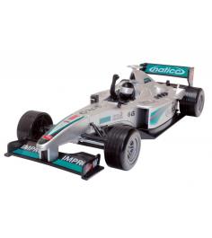 Dickie Formula Car серебристая 3313762