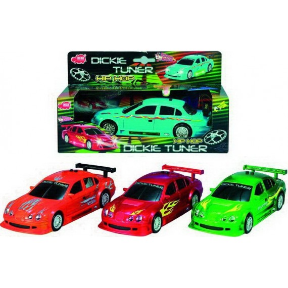 Машина Dickie Hip-Hop 3313890