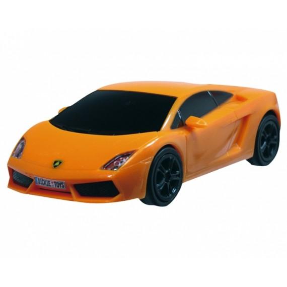 Dickie Lamborghini 1:36 оранжевая 3314222