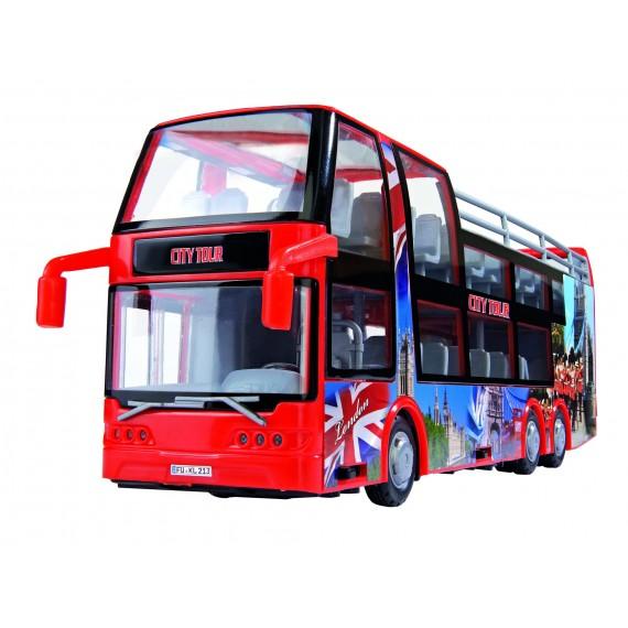 Туристический автобус Dickie 3314322