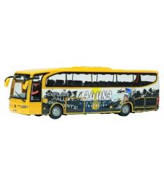 Dickie Euro Traveller желтый 3314826