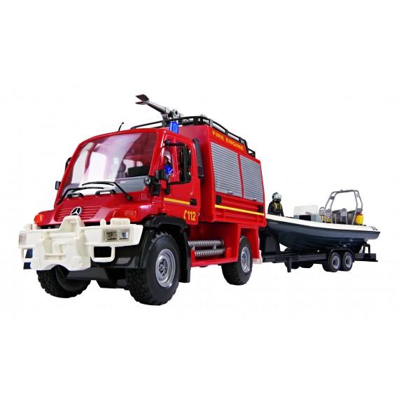 Dickie Пожарная служба 3314867