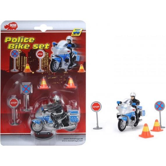 Dickie Полицейская машина 3315391