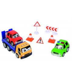 Набор дорожной техники Dickie 3315904