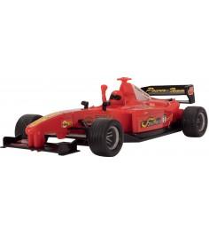 Dickie Формула 1 красная 3341001