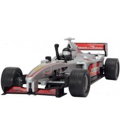 Dickie Формула 1 серая 3341001