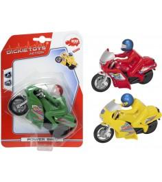 Мотоцикл Dickie 3342004
