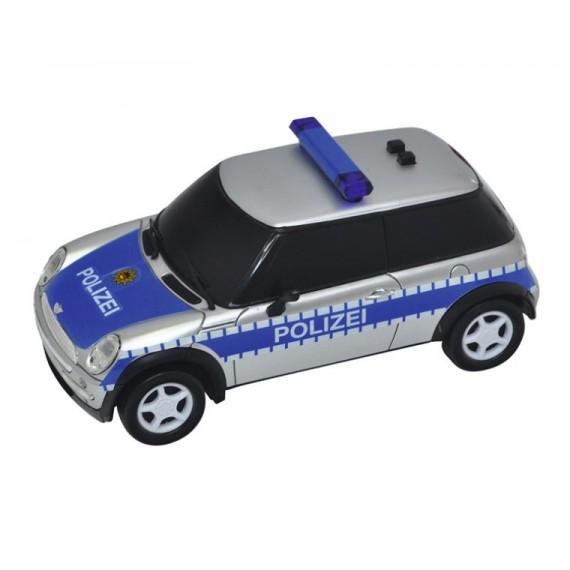 Полицейская машинка Dickie Mini Cooper 3353145