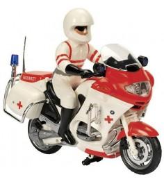 Мотоцикл Dickie 3383025