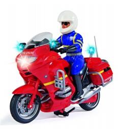 Мотоцикл игрушка Dickie 3383025