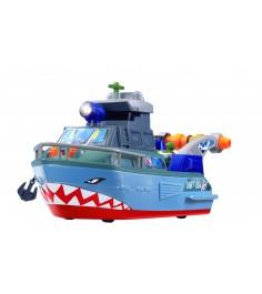 Военный корабль Dickie со световыми и звуковыми эффектами 3308365...