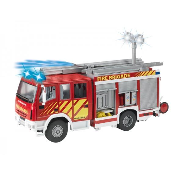 Пожарная машина Dickie 3444537