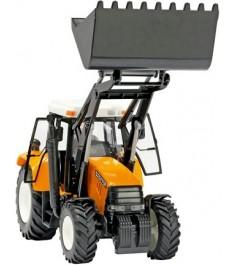 Трактор Dickie оранжевый 3474583