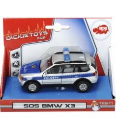 Полицейская машинка Dickie 3712002