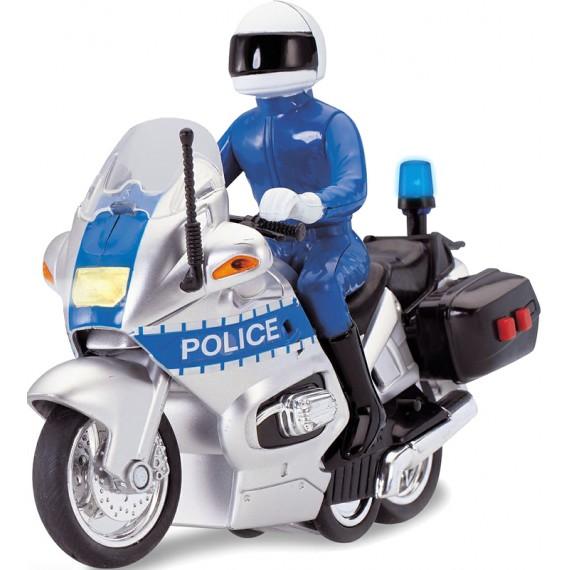 Полицейский мотоцикл Dickie 3712004