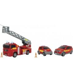 Dickie Пожарная машина 3719002