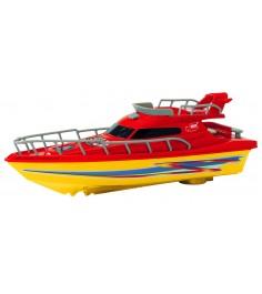 Лодка Dickie Яхта Ocean Dream красная 7266805