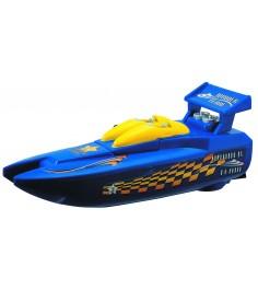 Лодка Dickie Wave Fun синяя 7266807