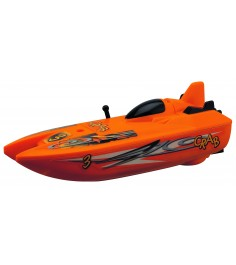 Игрушка лодка Dickie Wave Fun 7266807