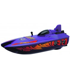 Лодка Dickie Wave Fun фиолетовая 7266807