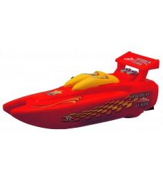 Лодка Dickie Wave Fun красная 7266807